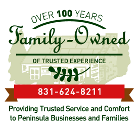 Pest Control Services - Carmel CA - 100 Years Experience