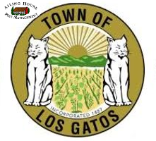 Los Gatos Ca - Tenting House Termites - Beetles- Pest - Fumigation - Ailing House Pest Management Inc